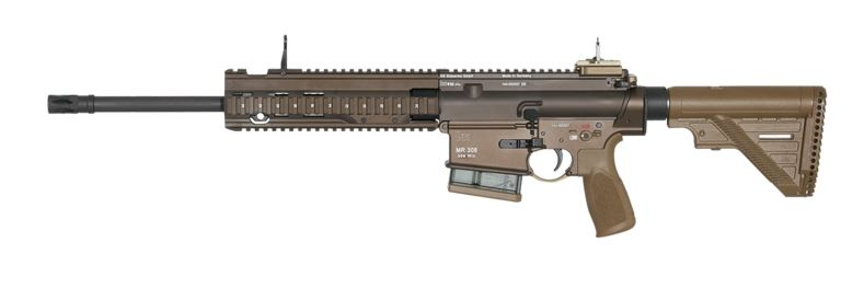 """Heckler & Koch MR 308-A3 16,5"""""""