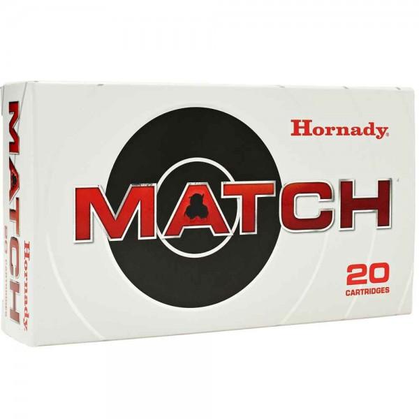 Hornady .300Win.Mag 195grs. ELD Match