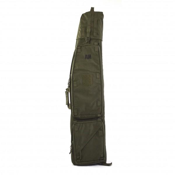 AIM 50 Tactical Dragbag, grün