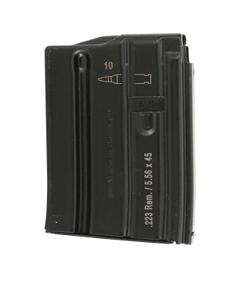 H&K MR223 Magazin 10-Schuss
