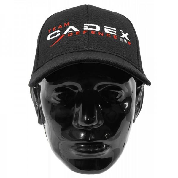"""""""Team Cadex Defence"""" Black Cap"""