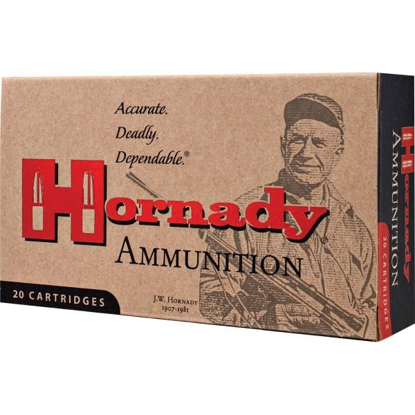 Hornady .300BLK 110grs. GMX