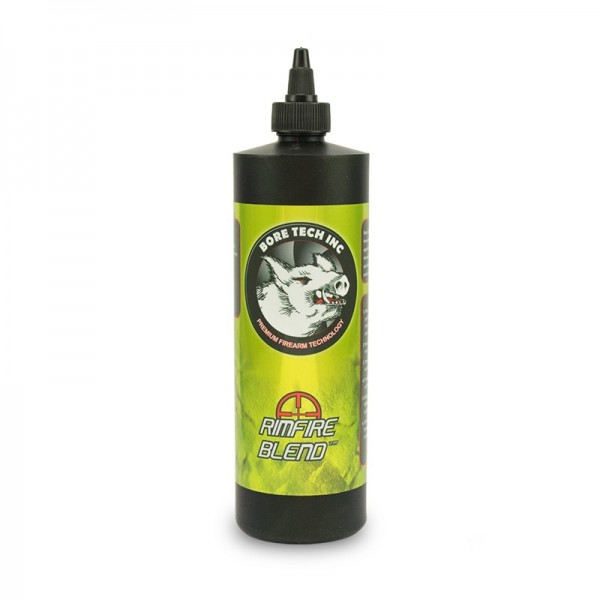 Bore Tech Rimfire Blend Laufreiniger, 470 ml