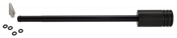 AR-10 Putzstockführung