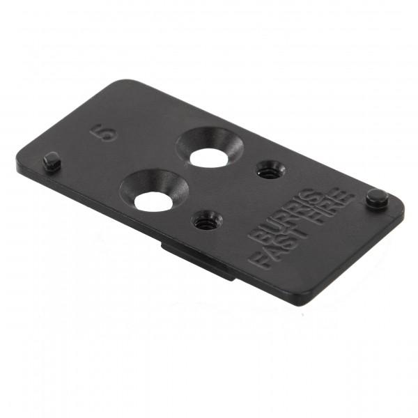 Adapterplatte f. Vortex Viper / Venom f. SFP9-OR