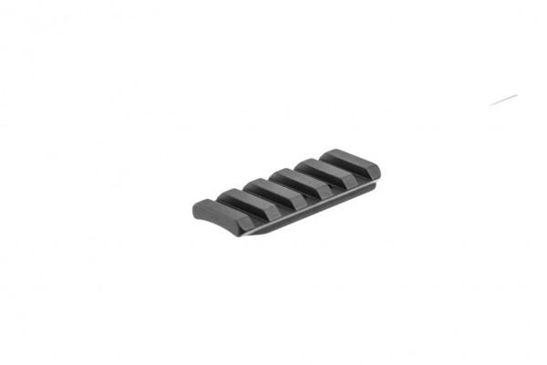 Era-Tac Picatinny-Aufsatz zentrisch 56 mm