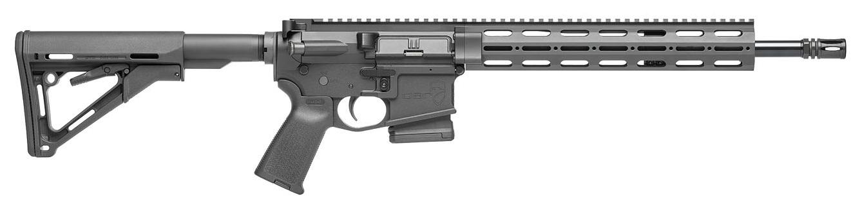 DAR-15 M4