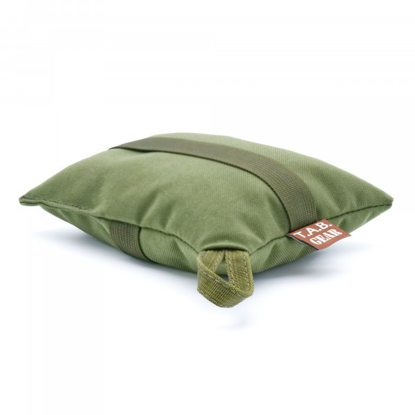 Tab Gear Rear Bag OD Green