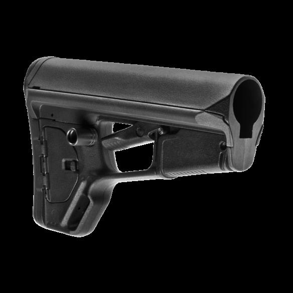 Magpul ASC-L Mil-Spec Rifle Stock, schwarz