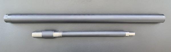 AI Austauschlauf-Schalldämpfer Set Kal. .308Win.