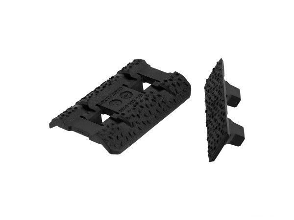 Magpul M-LOK Rail Covers, Type 2 Black
