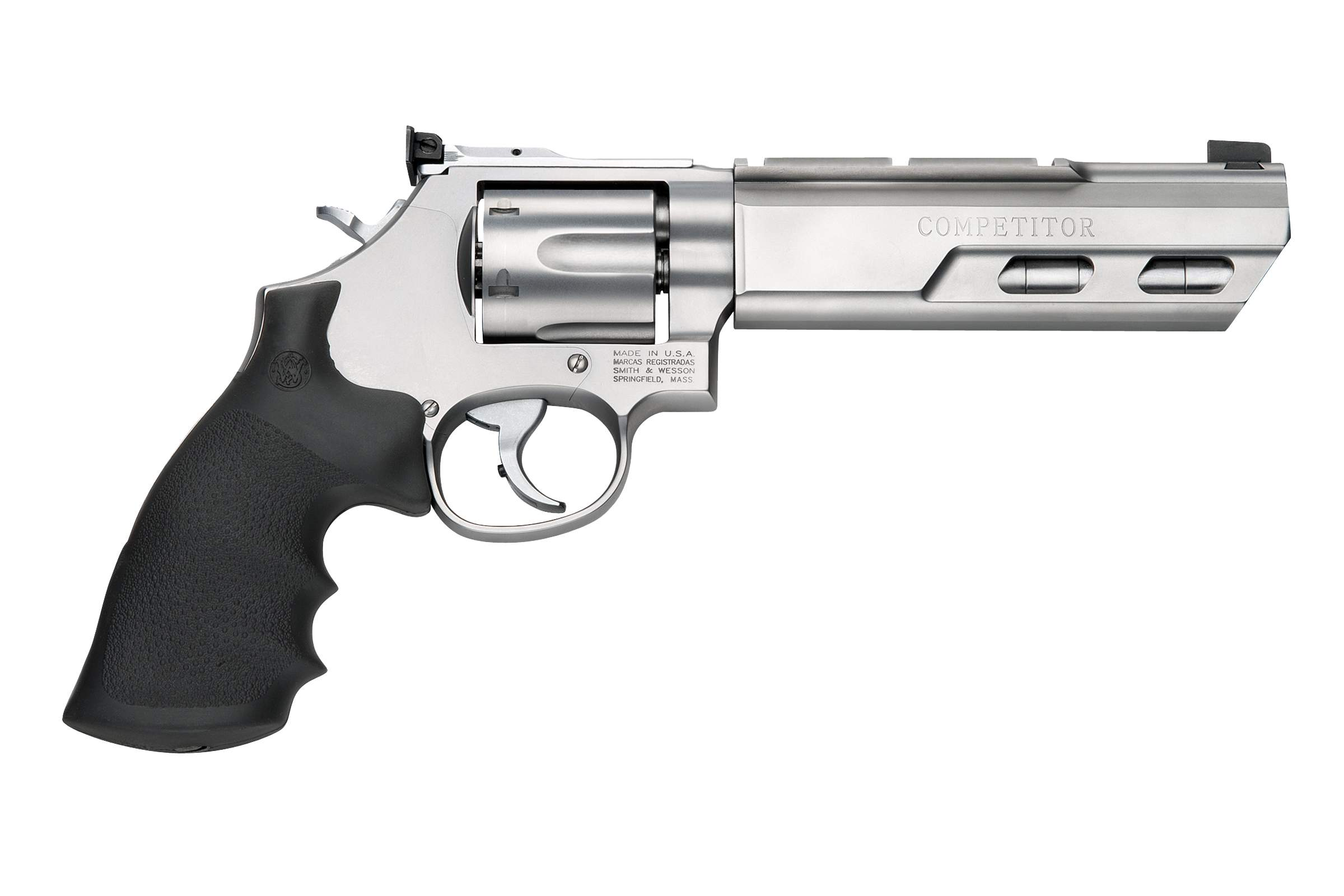 S&W 629 Competitor Perf. Center
