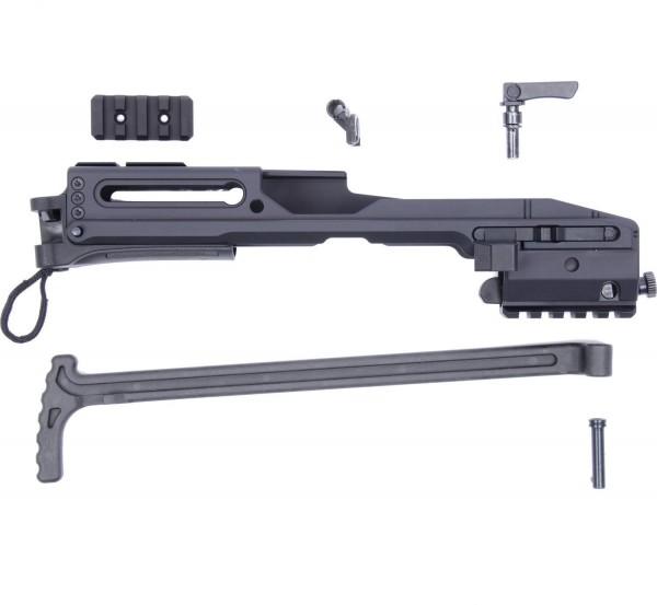 B&T USW-G17 Umbausatz f. Glock 17/19