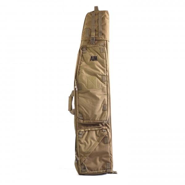 AIM 50 Tactical Dragbag, Tan