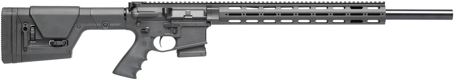 DAR-15 Target Rifle