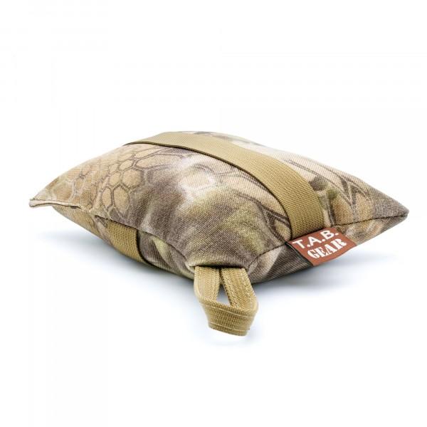 Tab Gear Rear Bag Kryptek Highlander