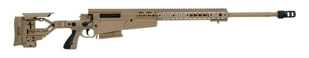 Accuracy International AXMC 338 Lapua Magnum