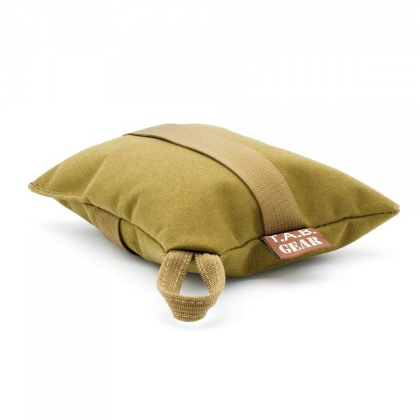 Tab Gear Rear Bag Coyote Brown