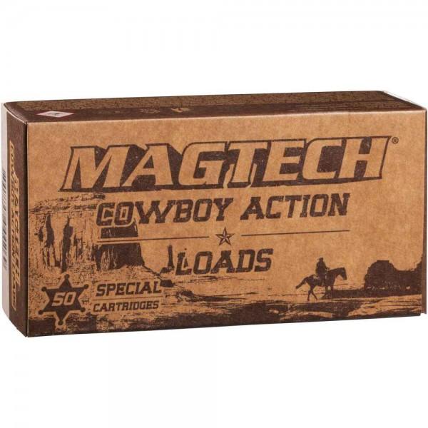Magtech 158grs LFN