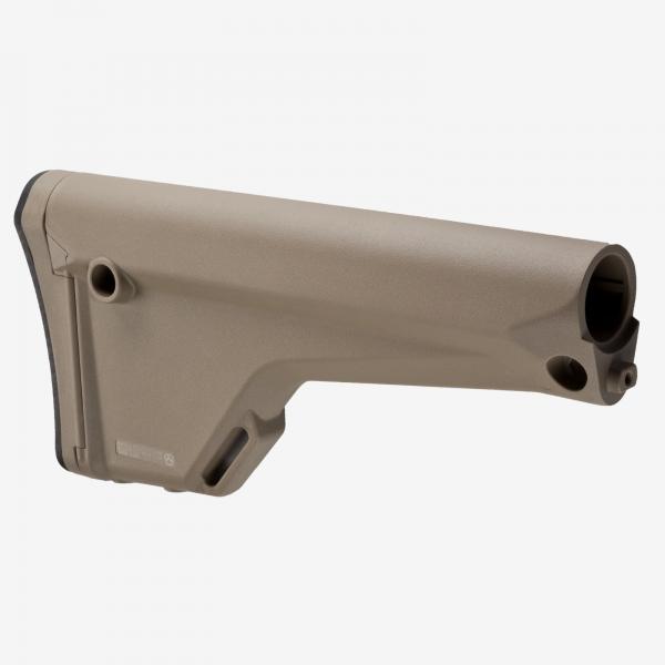 MOE Rifle Stock, FDE