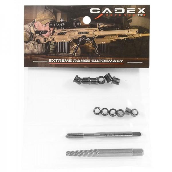 Cadex Time-Sert Repair Kit