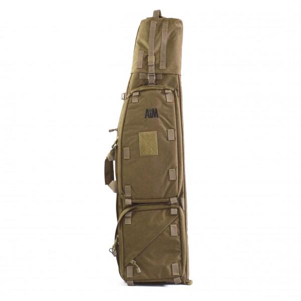 AIM 45 Tactical Dragbag, Tan