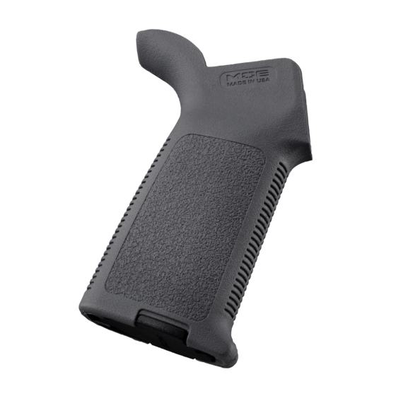 Magpul MOE Griff, Stealth Gray